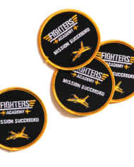 patch Fighters Academy